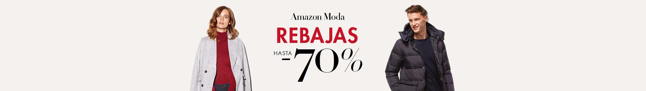 REBAJAS MODA