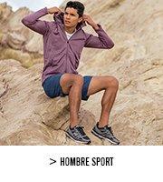 Hombre Sport