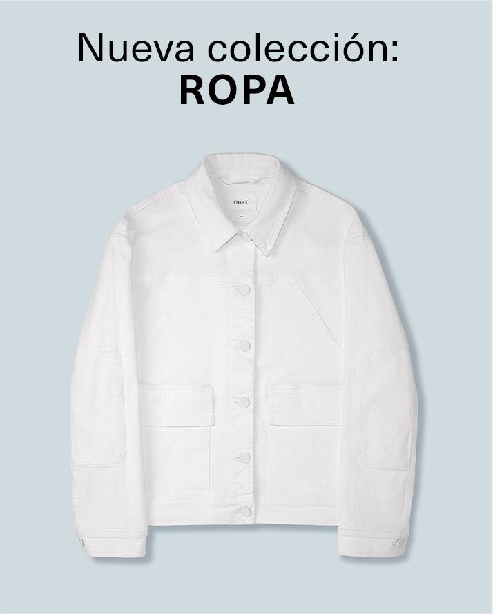 Nueva colección: Ropa