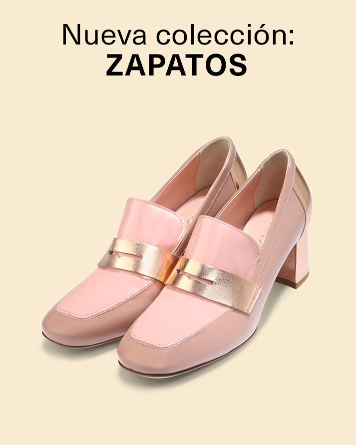 Nueva Colección: Zapatos