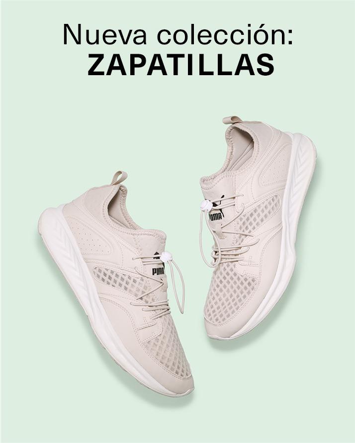 Nueva Colección: Zapatillas