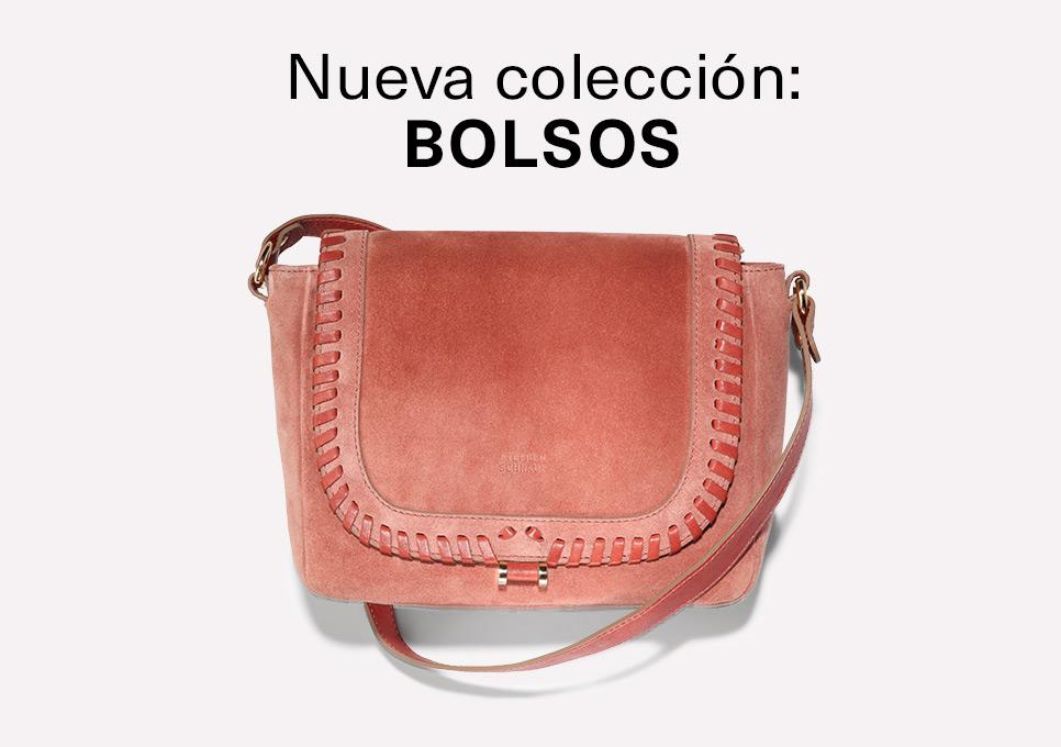 Nueva Colección: Bolsos