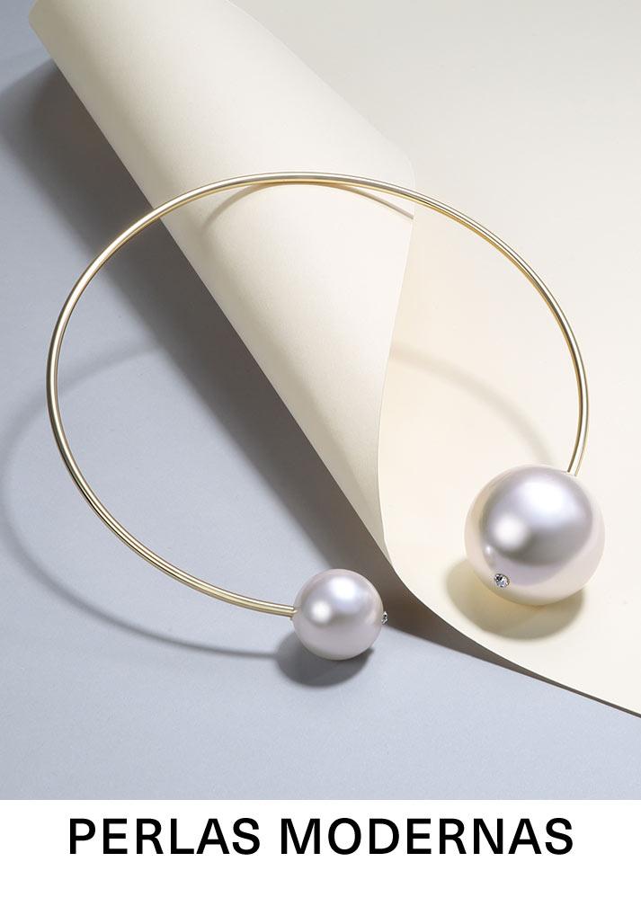 Perlas Modernas