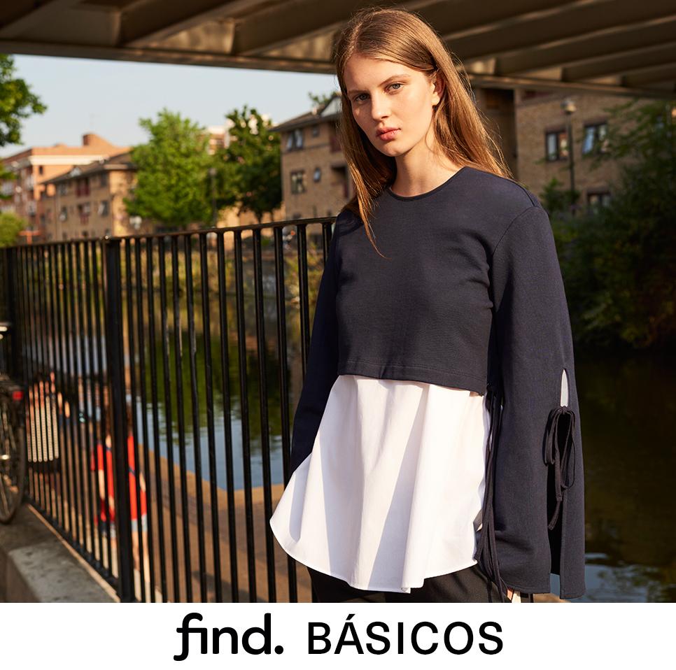 find. basicos