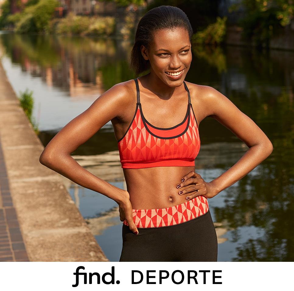 find. deporte