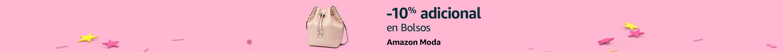 10% adicional bolsos