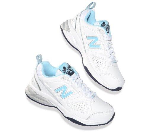 ac45a416102b4 Calzado deportivo para mujer