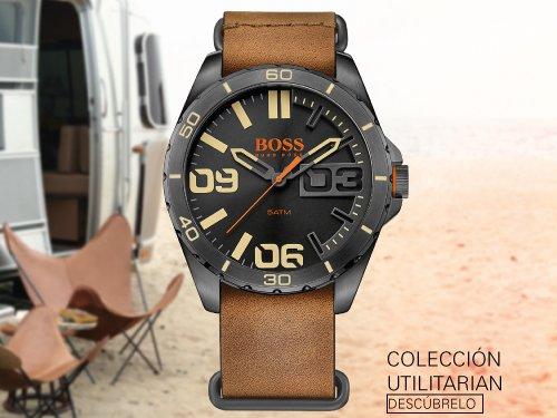 Hugo Boss Orange Relojes - Utilitarian colección