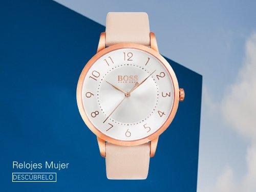 Relojes Hugo Boss Mujer
