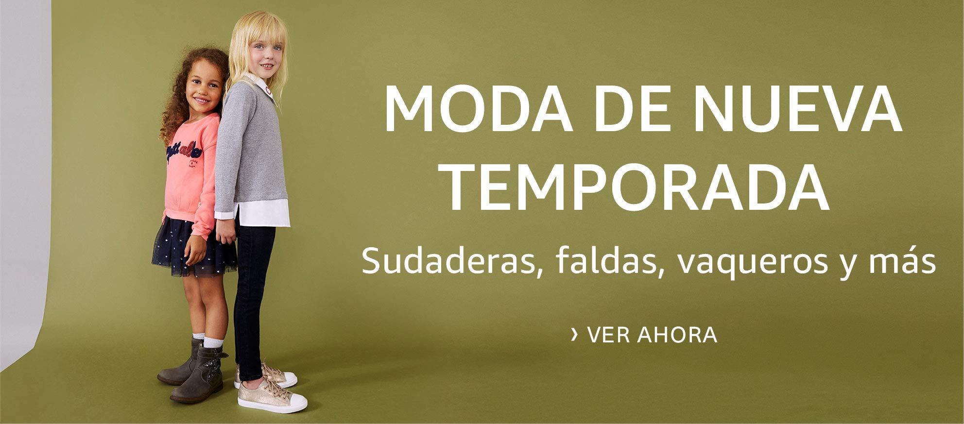 MODA DE NUEVA TEMPORADA