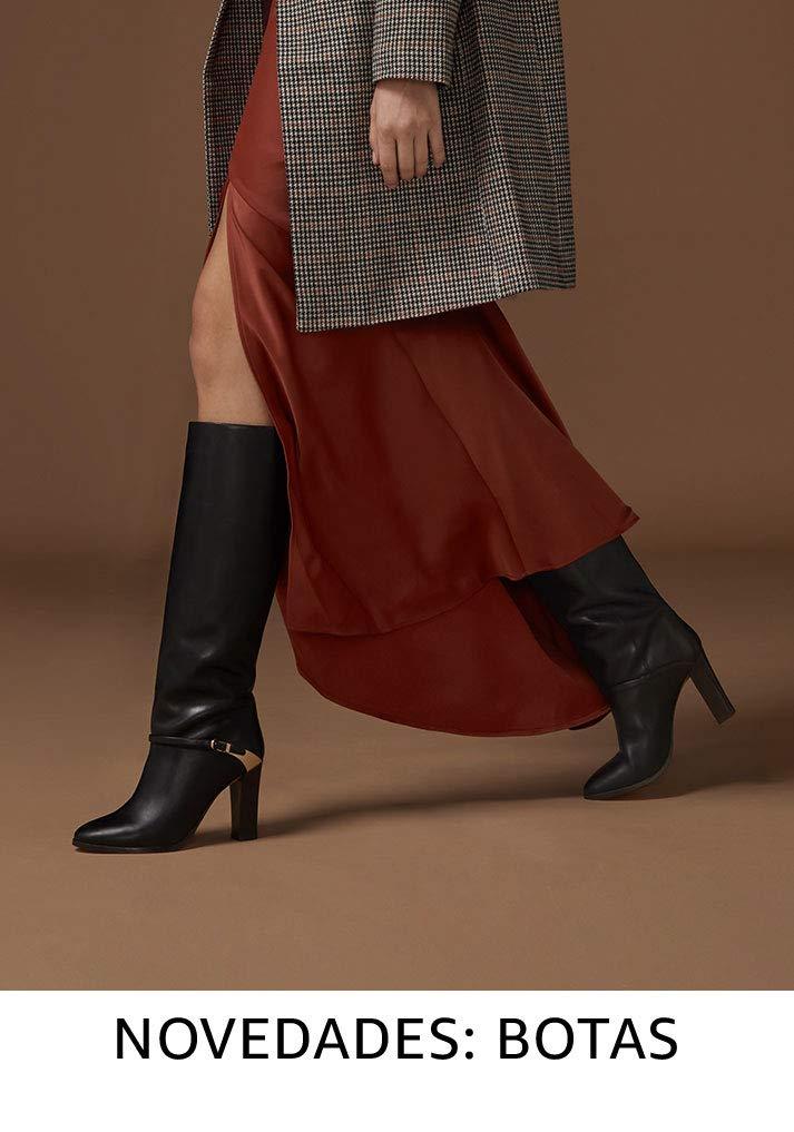 Novedades: botas