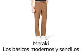 Meraki: los básicos modernos y sencillos