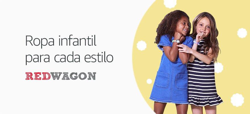Red Wagon: Ropa infantil para cada estilo a precios bajos