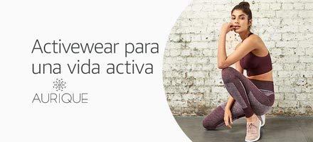 Activewear para una vida activa