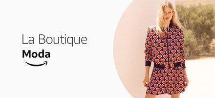 Boutique de Moda para mujer