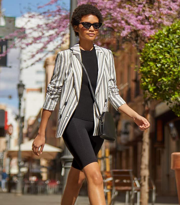 find. chaqueta de sport mujer