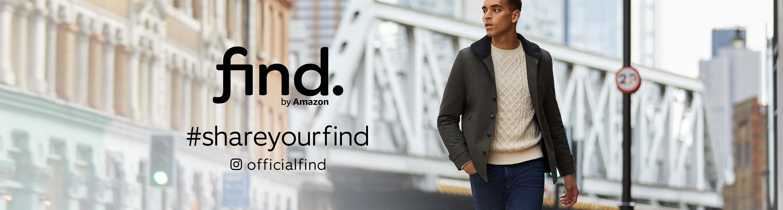 find. #shareyourfind