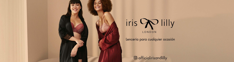 Tienda Iris & Lilly