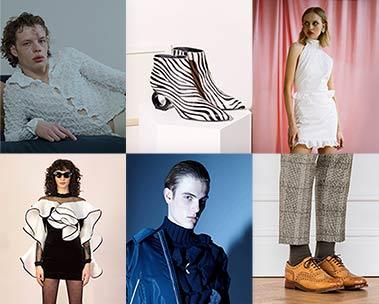 Compra y apoya a diseñadores británicos