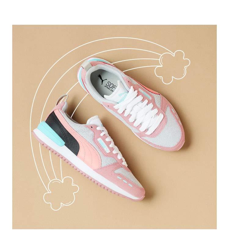 Zapatillas para todos