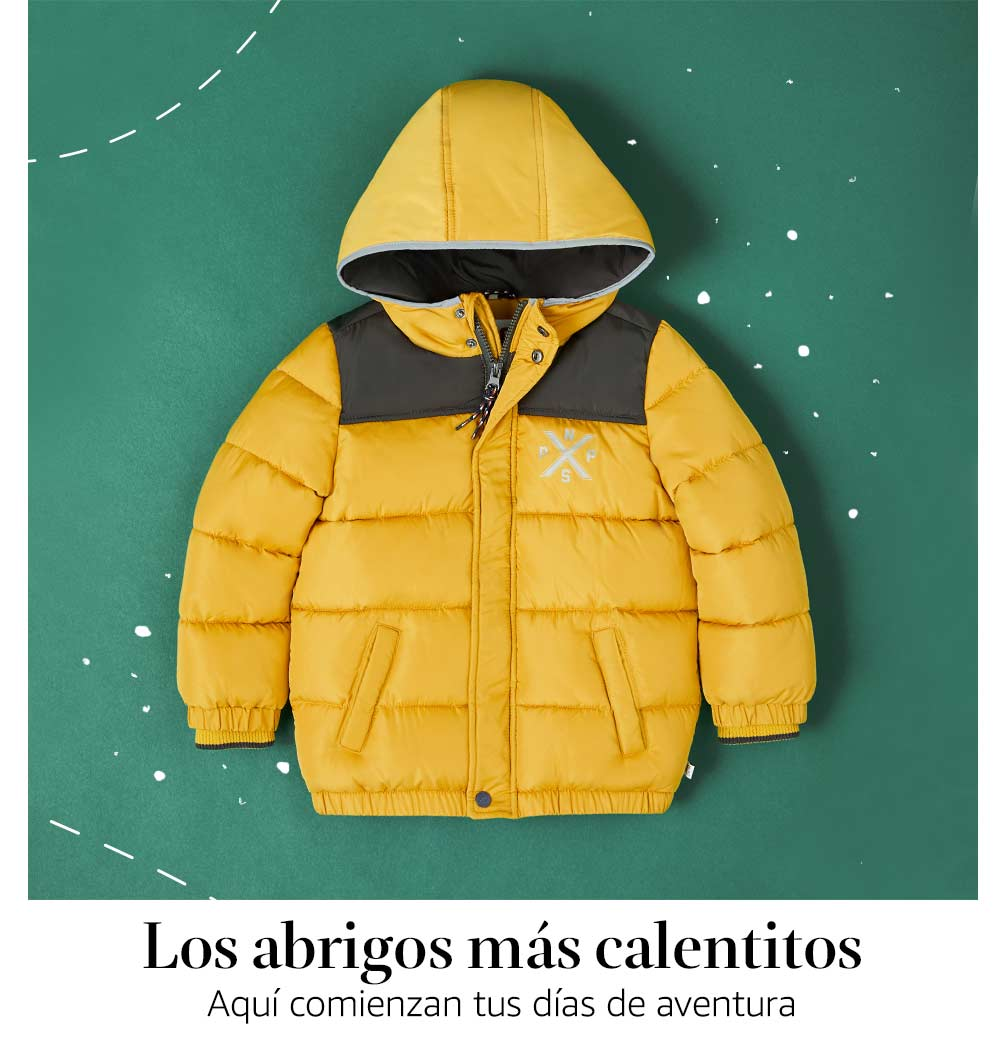 Los abrigos más calentitos