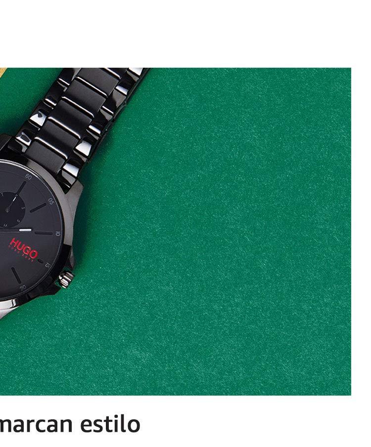 Relojes que marcan estilo