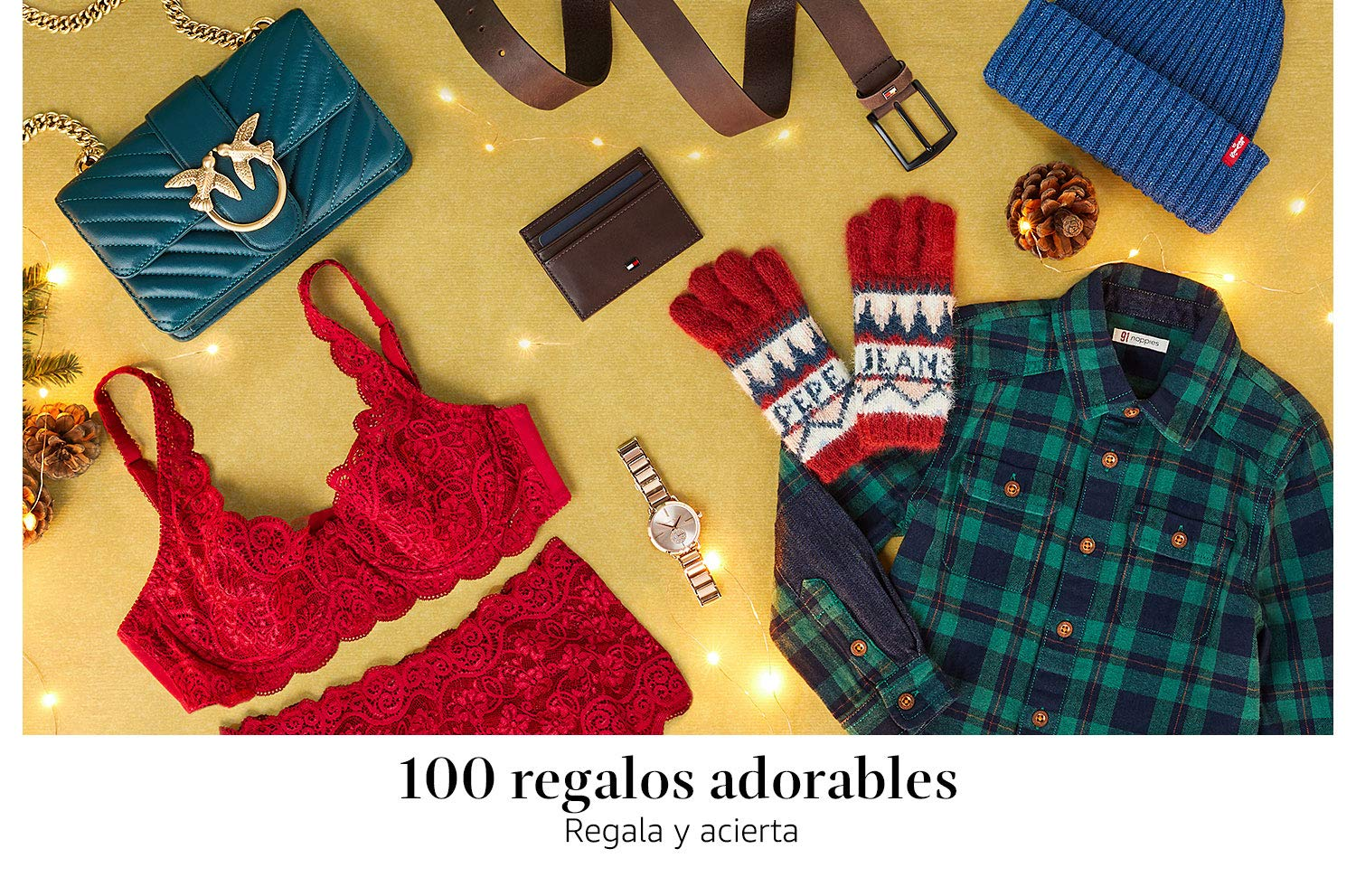 100 regalos adorables