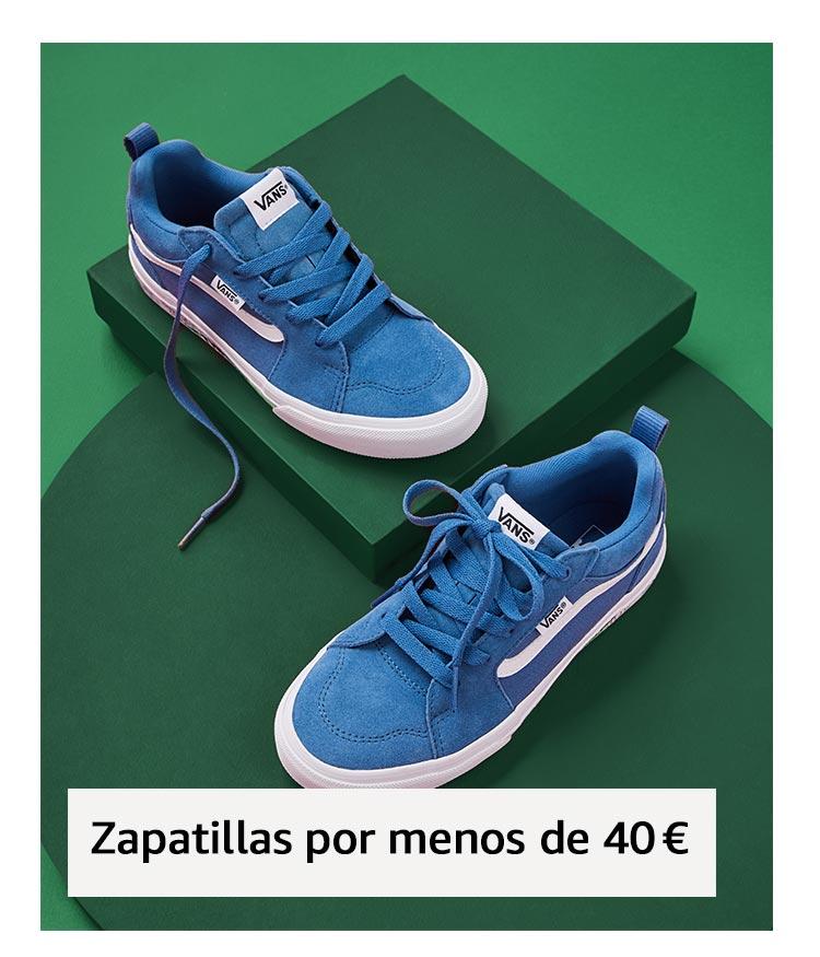 Zapatillas por menos de 40 €