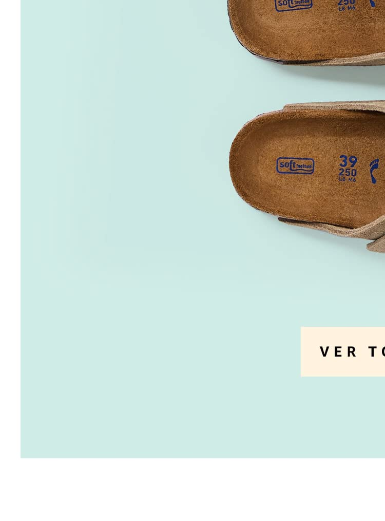 El calzado más valorado