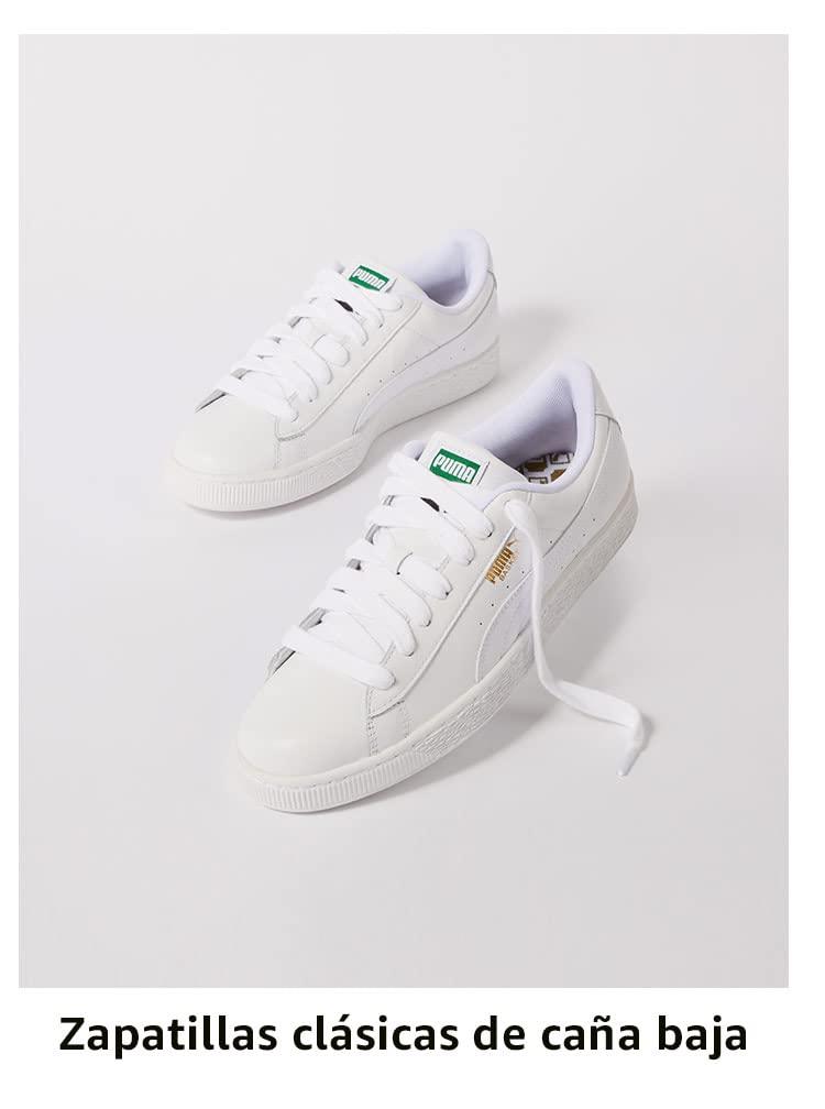 Zapatillas de skate de caña baja