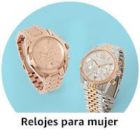 Relojes para mujer