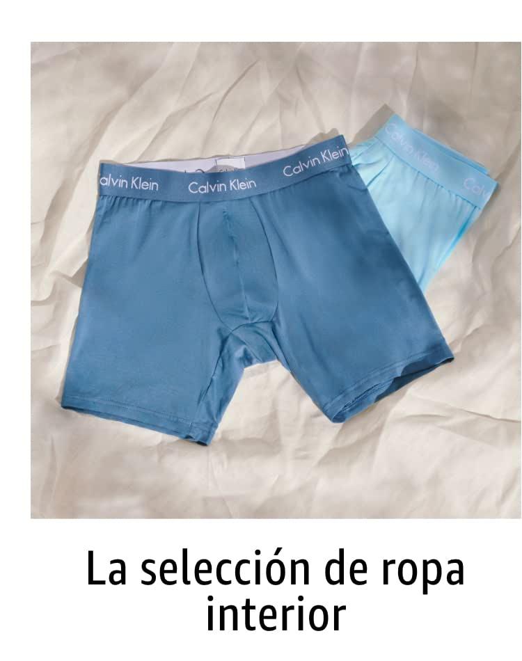 La selección de ropa interior