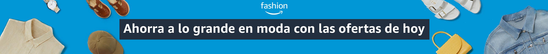 Ofertas en moda
