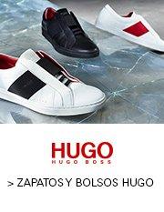 HUGO Zapatos y Bolsos