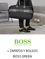 BOSS Green Zapatos