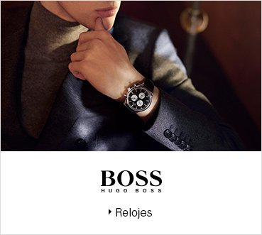 BOSS Orange relojes
