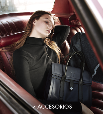 Accessoires para Mujer