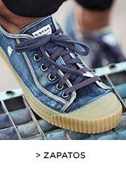 G-Star Zapatos