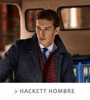 Hackett Hombre