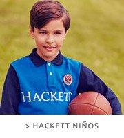 Hackett Niños