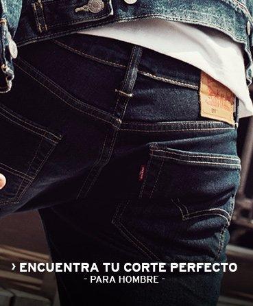 CORTE PERFECTO HOMBRE