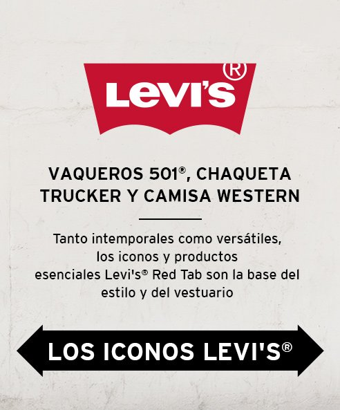 Levi's Icons