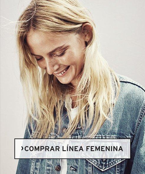 LÍNEA FEMENINA