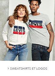 Sweatshirts & Logos