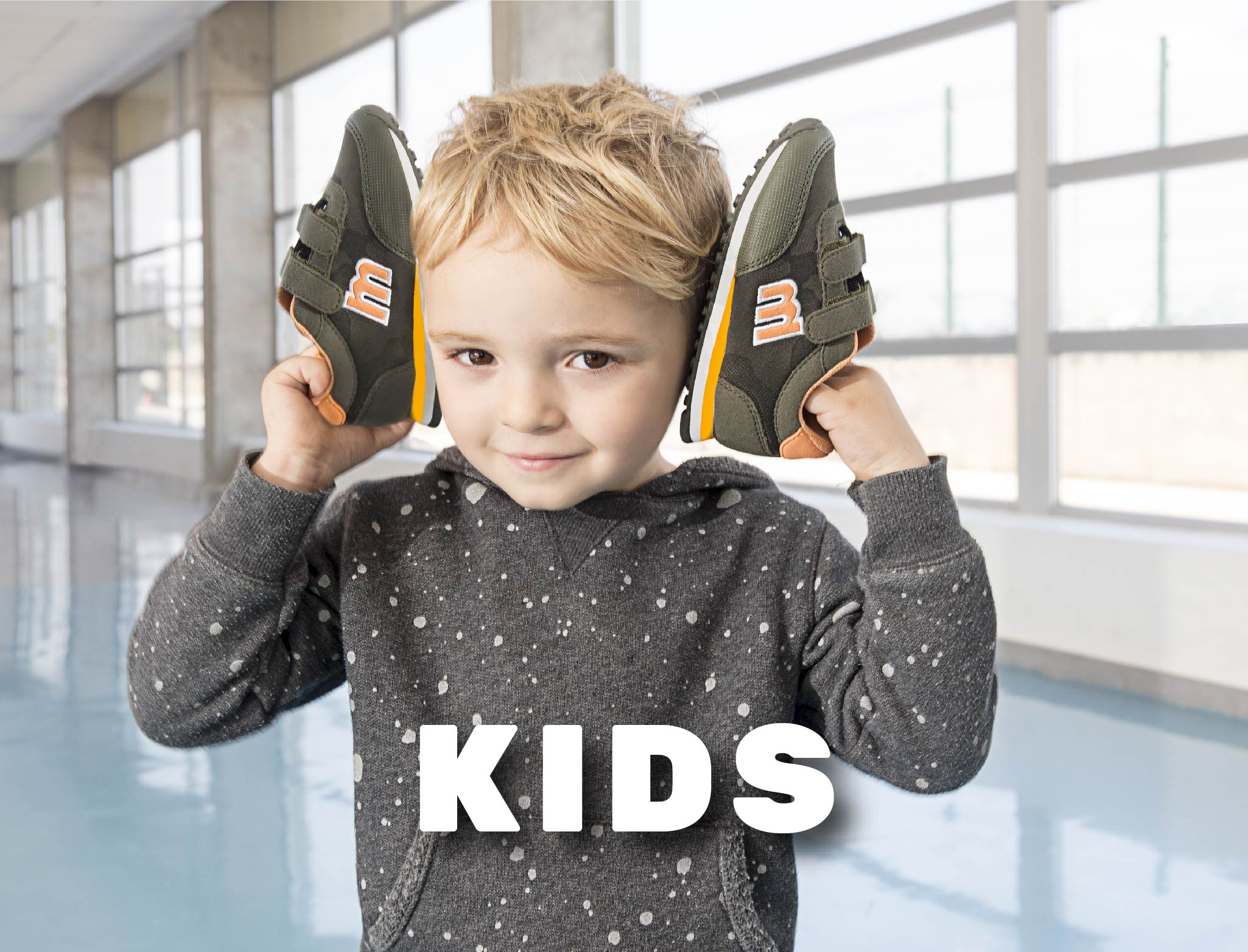 Niños