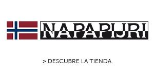 Napapijri Shop
