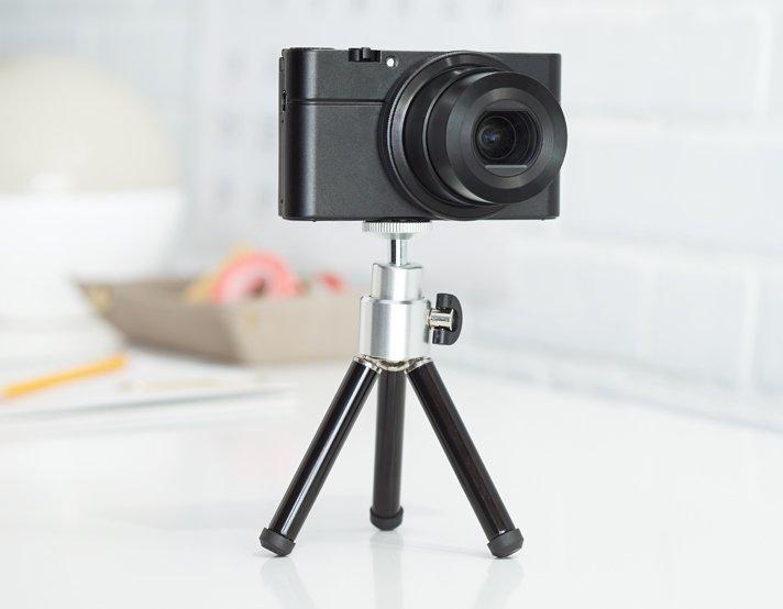Accesorios de fotografía