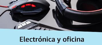 Electronica y Oficina