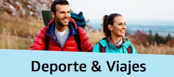 Deporte y Viajes