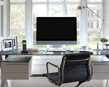 AmazonBasics para el despacho de tu casa